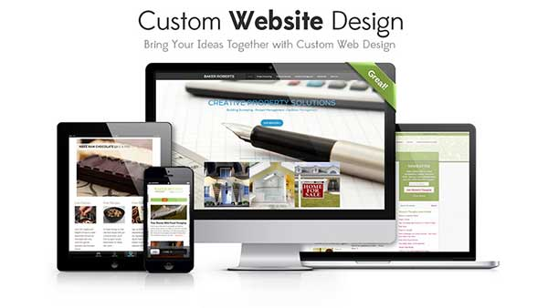 Benefits of Custom Design For The Small Business