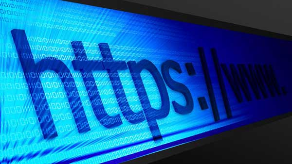 The race towards HTTPS secure web browsing