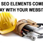 Eight SEO elements come into play.