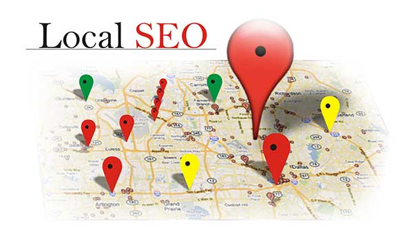 Local SEO- Who, what and where are they?