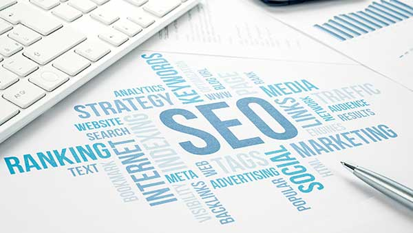 The SEO Benefits of Making Keyword-Rich Website Content